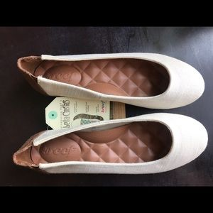 Reef Bella costas flats NWT